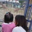 動物園に大喜び