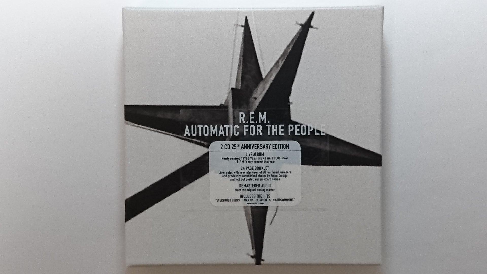 R.E.M. / オートマチック・フォ...