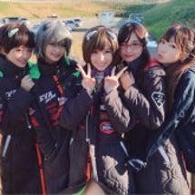 SGT最終戦♡予選♡…