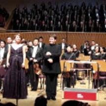 ウィーン楽友協会合唱…
