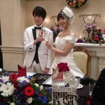 (後編)結婚式のこと