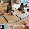 【新規募集】ベビーマッサージ高座渋谷駅前クラスの画像