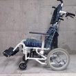 リクライニング車椅子…