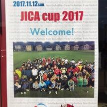 JICA CUP