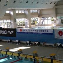日本マスターズ水泳…