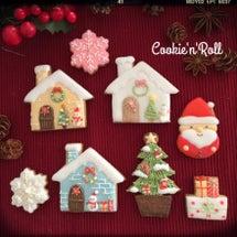 クリスマスクッキーサ…