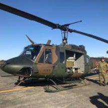 多用途ヘリコプター …