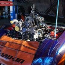 RX-7 FD3S.…