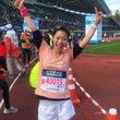 岡山マラソンを走って…
