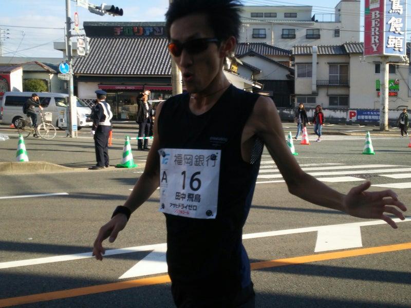 福岡マラソン2017 第2弾 | ♪ ス...