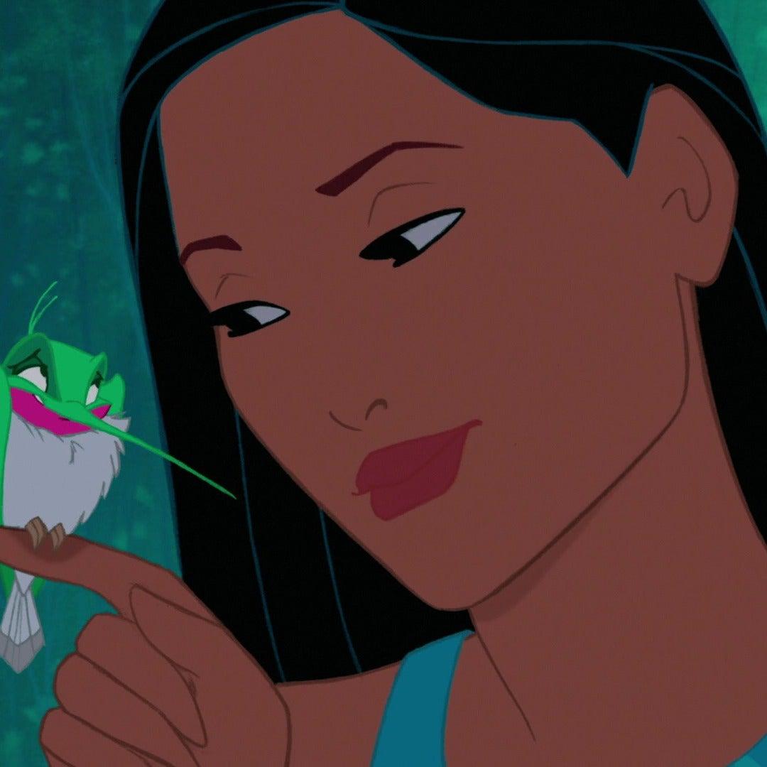 個人的な話なのですが、ディズニープリンセスで好きなキャラクターを3人上げてください、と言われたら、私は真っ先にティアナ、ポカホンタス、そしてこのムーランを