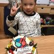 最近の誕生日ケーキ事…