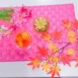 フラワーゼリー 秋桜…