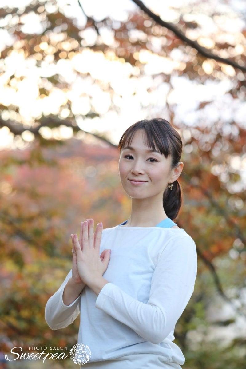 劇団四季 バレエ ヨガ インストラクター 講師 プロフィール写真撮影