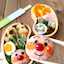 《キャラ弁》アンパンマンのお弁当♡作り方♡最近のお弁当いろいろ〜