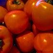 干し柿とただいまの宴