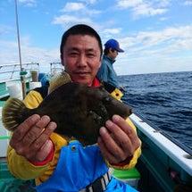 昨日の釣行~