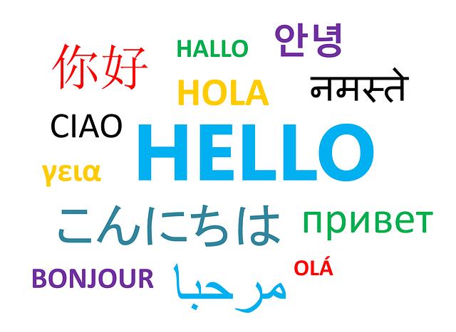 世界 の あいさつ 【世界のあいさつ】国によって全く違う!?世界各国の「こんにちは」...