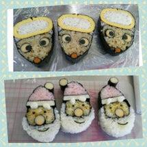 飾り巻き寿司2種類
