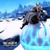 【FF14】砕氷戦の白玉を求めてみたの画像