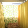 施術ベッドをカスタム…
