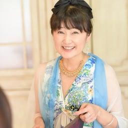 画像 4月スケジュール&開運ラッキーDAY ドレス&ウォーキングショー の記事より 25つ目