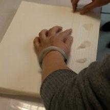 円、扇型絵の表装の仕…