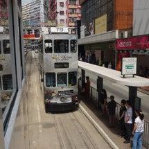 香港でフォトジェニッ…
