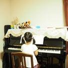 楽譜を読んで弾くんです。の記事より