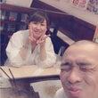 大阪で初のお茶会♪