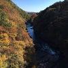 * 宝徳寺と高津戸峡の画像