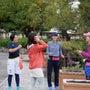 秋の明石公園ラン♪ラ…