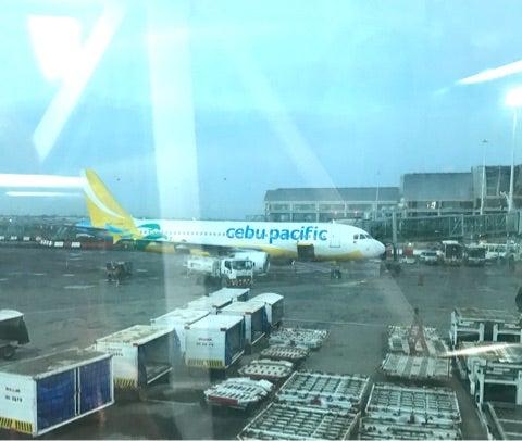 セブ 島 飛行機