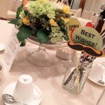 結婚式♡Happy …
