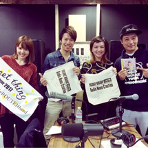平戸祐介さんのラジオ…