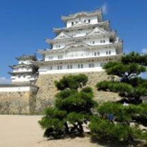 姫路の旅--姫路城《…