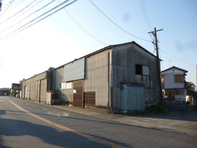 埼玉県白岡市小久喜の211坪の売り工場 | 貸倉庫 埼玉 ビーズのブログ