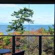琵琶湖の絶景を一望で…