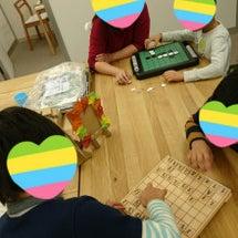 将棋&オセロ大会!…