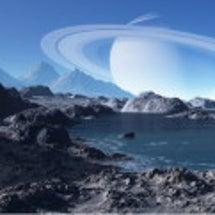 土星が伝えてくる世界