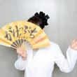 【青山華子さん】コン…