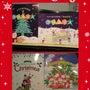 クリスマス会でのピア…
