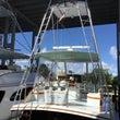 フロリダのボートヤー…