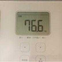 熊本で増えた体重