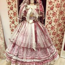 ☆BABY受注ドレス…