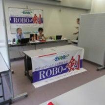 告知 ROBO剣 i…