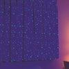 子供部屋のカーテンの画像