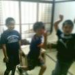 楽しい仲間…元の学校…