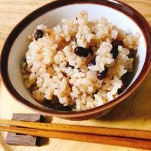 我が家の酵素玄米の炊…