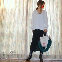 GUの新作、リブナローミディスカート購入~♪の記事に添付されている画像
